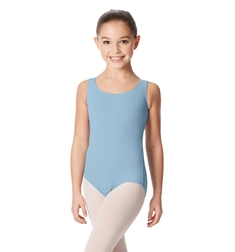 Children's Tank Cotton Leotard Charlie